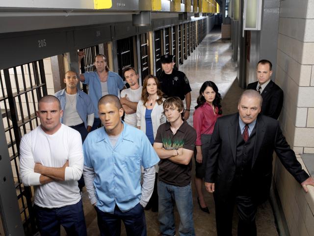 Cuándo empezarán a grabar de nuevo 'Prison Break'