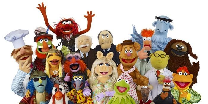 'The Muppets' ha vuelto y lo ha hecho con algunos cambios