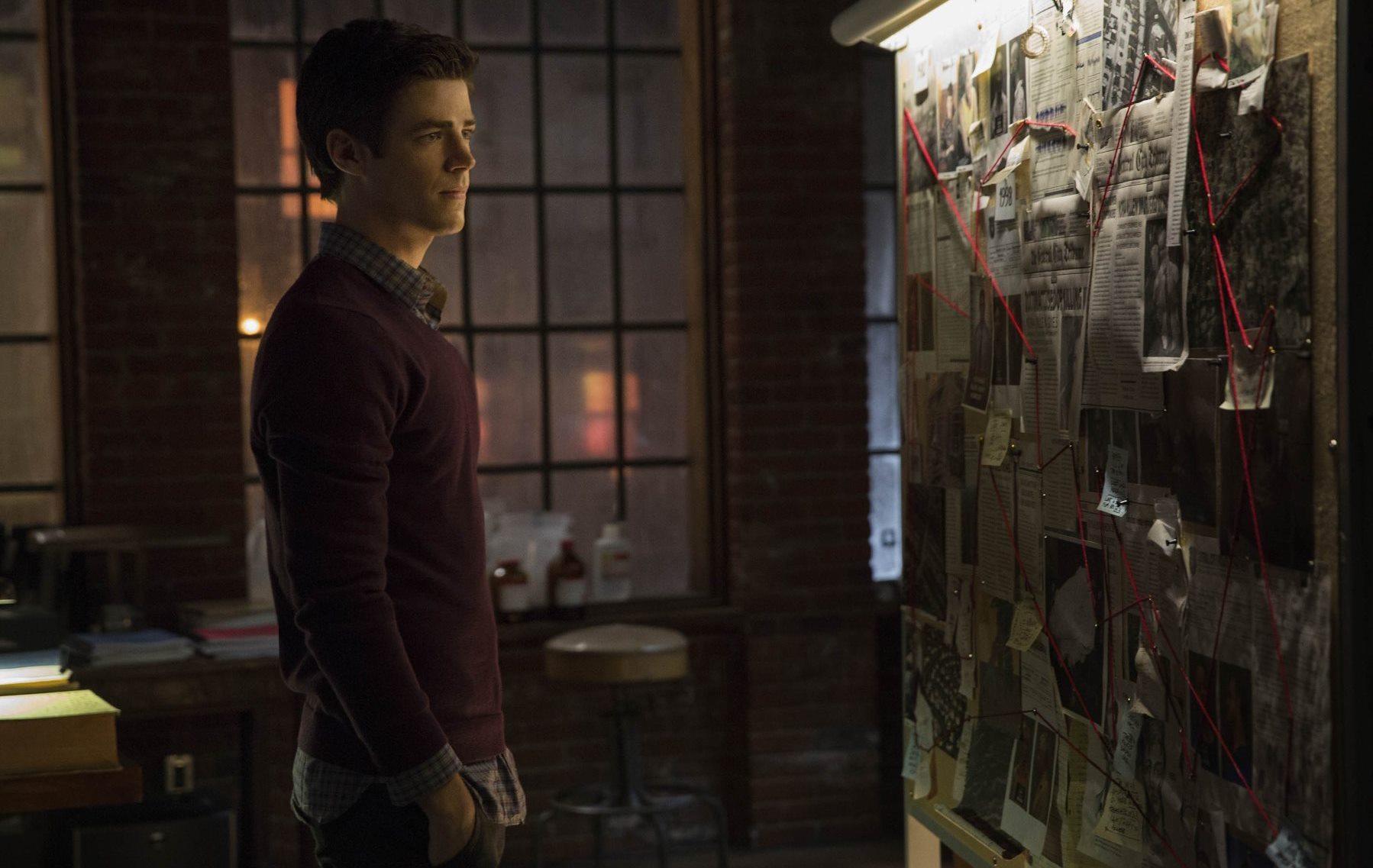 Podremos ver un regreso muy esperado en 'The Flash'