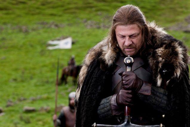 ¿Volverá el querido Ned Stark a 'Juego de Tronos'?
