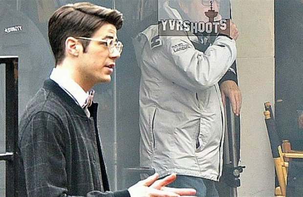 'The Flash': Barry Allen por fin conocera a su doble