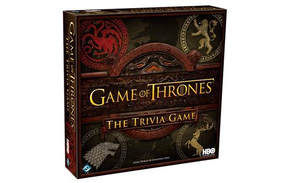 'Juego de Tronos': HBO lanza un nuevo juego de mesa