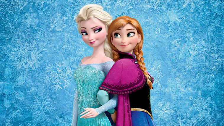 Abrá un especial de 'Frozen' para la Navidad del 2016