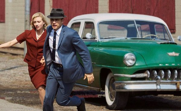 FOX emitirá '22/11/63′ en España en abril