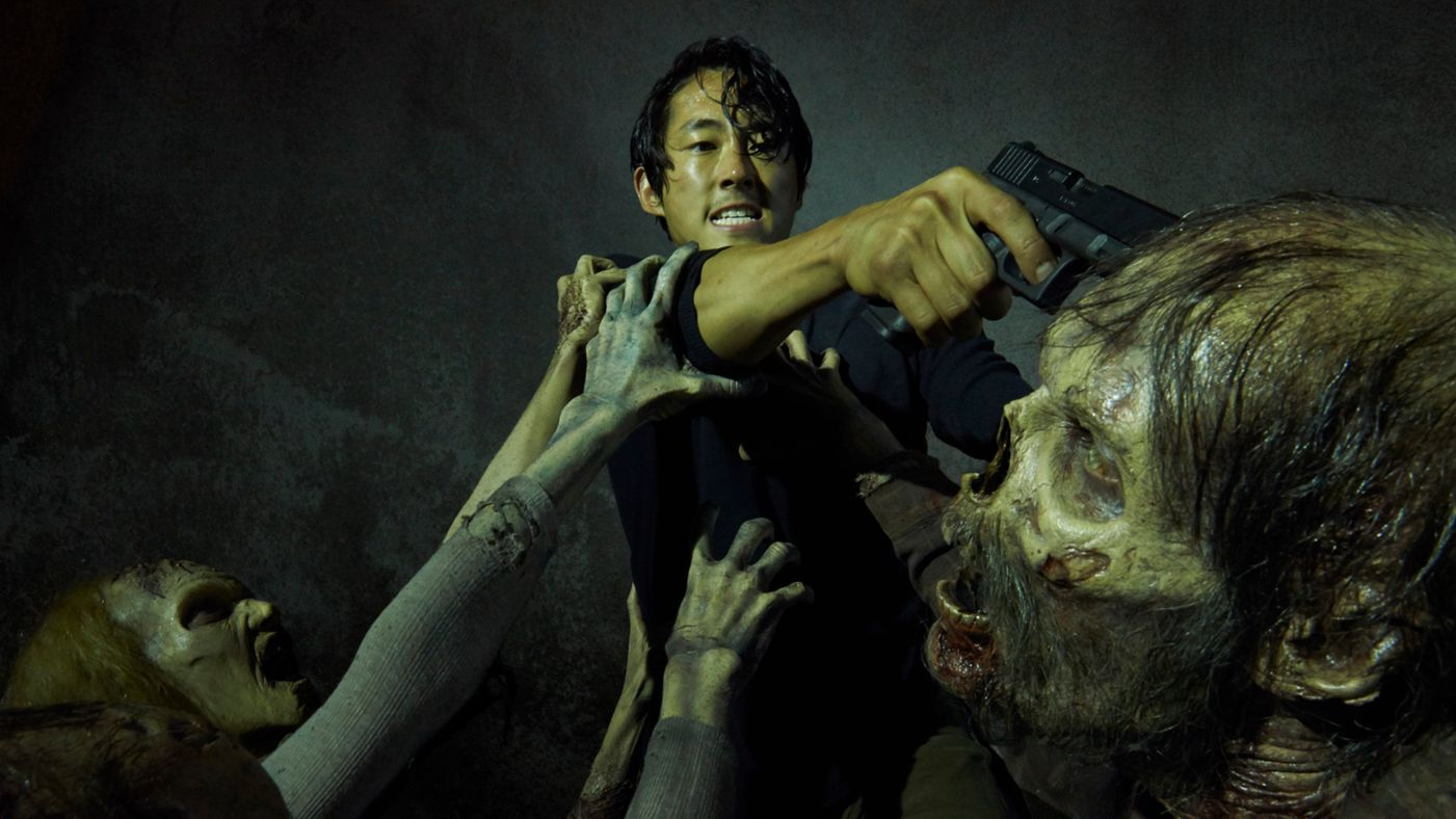 'The Walking Dead' a punto de un dramático giro