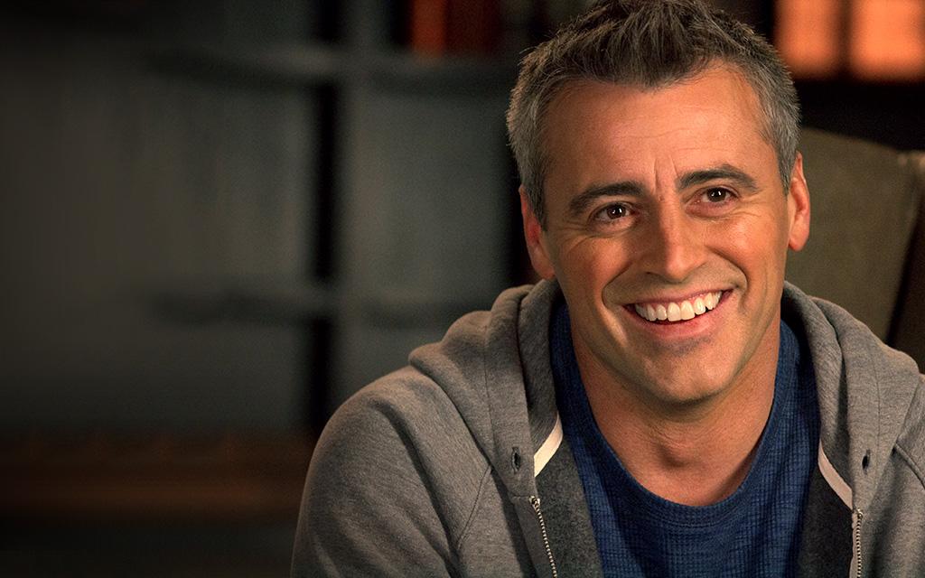 Matt LeBlanc confiesa su tristeza tras el final de 'Friends'