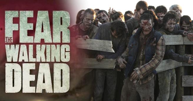 Primer teaser de la 2ª temporada de 'Fear The Walking Dead'