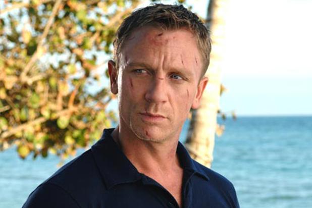 Daniel Craig protagonizará la nueva serie 'Purity'
