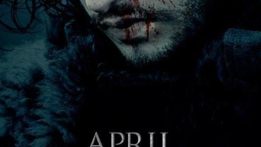 Teaser trailer de la 6ª temporada de 'Juego de Tronos'