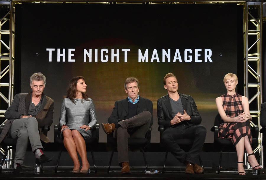 Dos nuevas promos de 'The Night Manager'