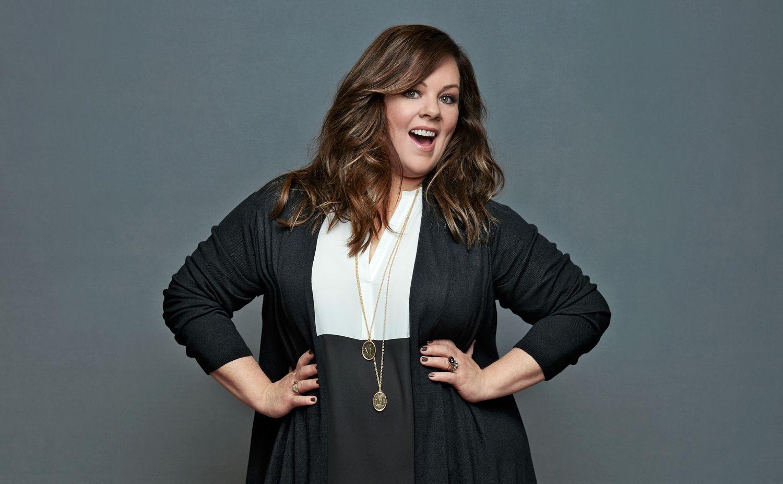 ¿Estará Melissa McCarthy en 'Las chicas Gilmore'?