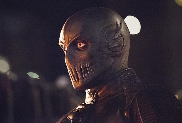 'The Flash': nueva promo con spoiler incluido