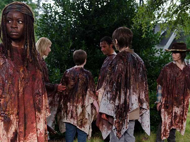 Reflexiónes sobre el nuevo episodio de 'The Walking Dead'