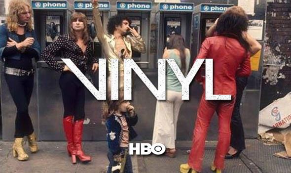 HBO renueva la serie 'Vinyl' por una segunda temporada