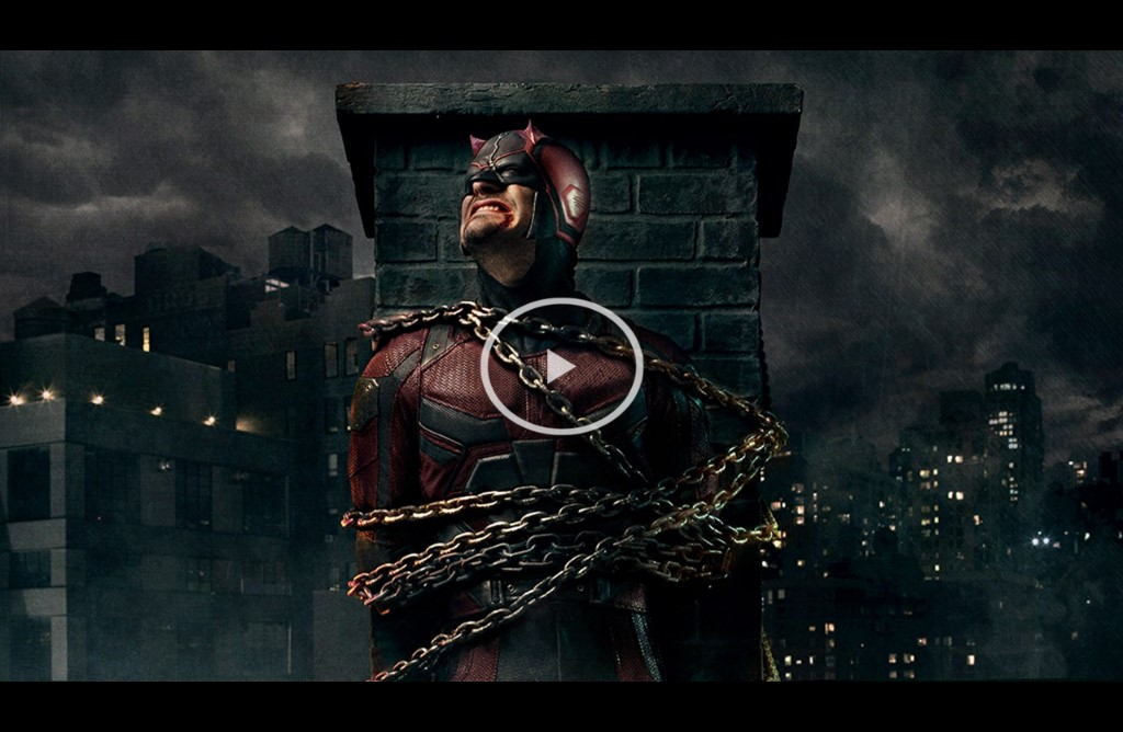 Tráiler definitivo de la 2ª temporada de 'Daredevil'