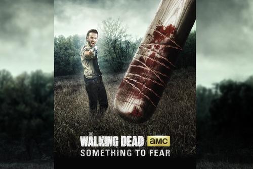 En 'The Walking Dead' ya tenemos detalles sobre Negan