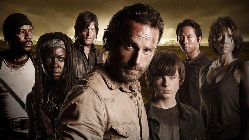 'The Walking Dead': ¿estamos en la décima temporada?