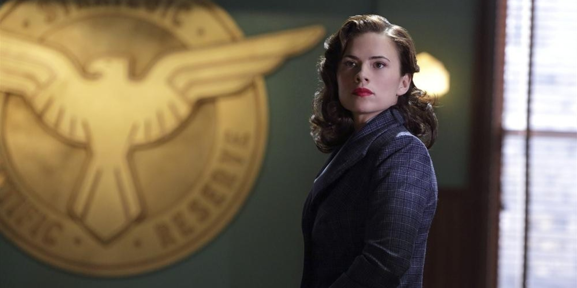 'Agent Carter': Hayley Atwell habla sobre el futuro de la serie
