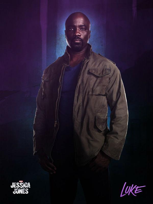 'Luke Cage' ya tiene fecha de estreno en Netflix
