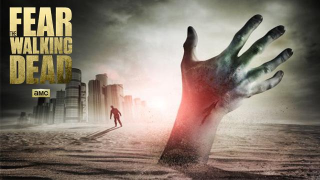 Increíbles novedades de la nueva promo de 'Fear The Walking Dead'