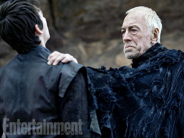'Juego de Tronos': Nuevas imágenes de la 6ª temporada