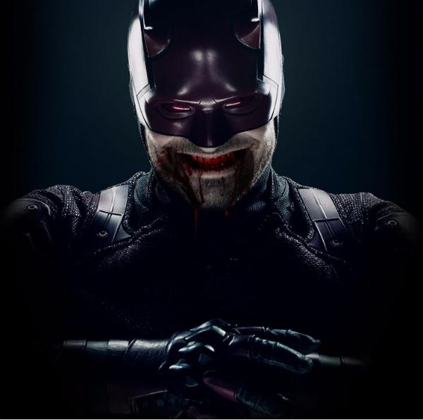 'Daredevil': cuatro nuevos pósters increíbles