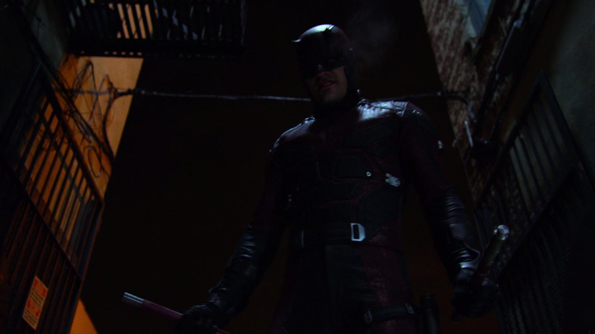 Nuevo póster de la 2ª temporada de 'Daredevil'