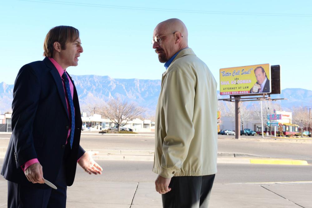 En 'Better Call Saul' nos sorprenden dos nuevos cameos