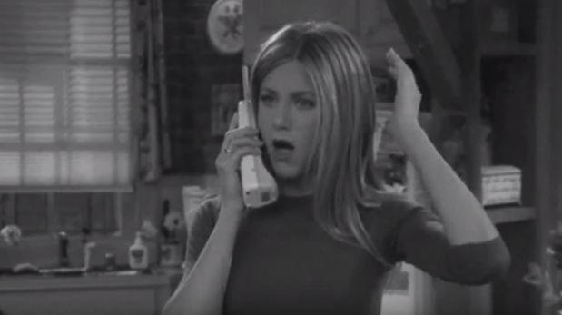 Llega el musical parodia de 'Friends'
