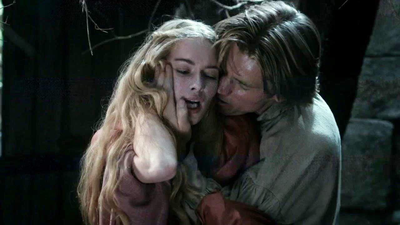 'Juego de Tronos': Nikolaj Coster-Waldau y el incesto