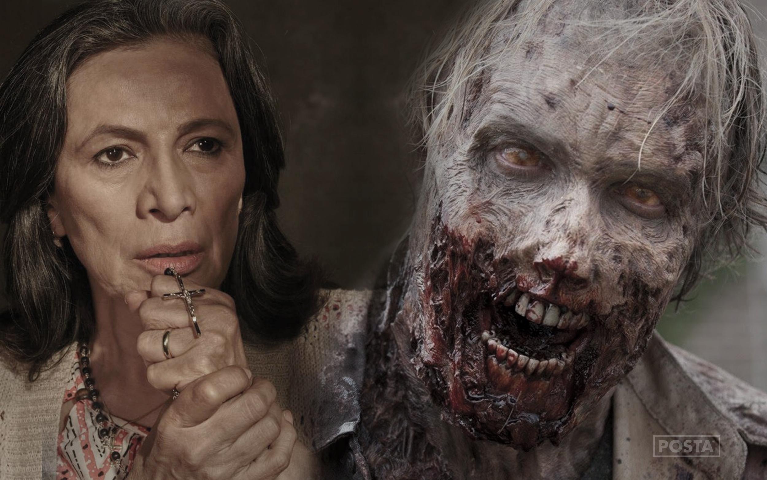 De 'Fear The Walking Dead' a 'The Walking Dead'