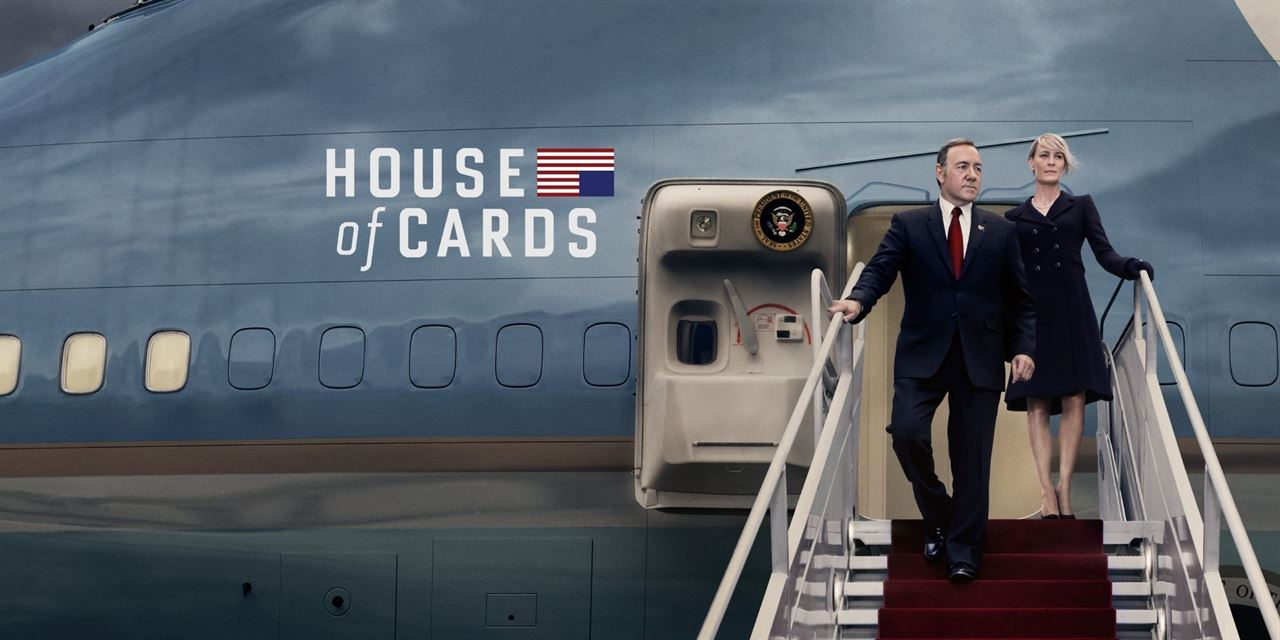Nuevo avance de la 4ª temporada de 'House of Cards'