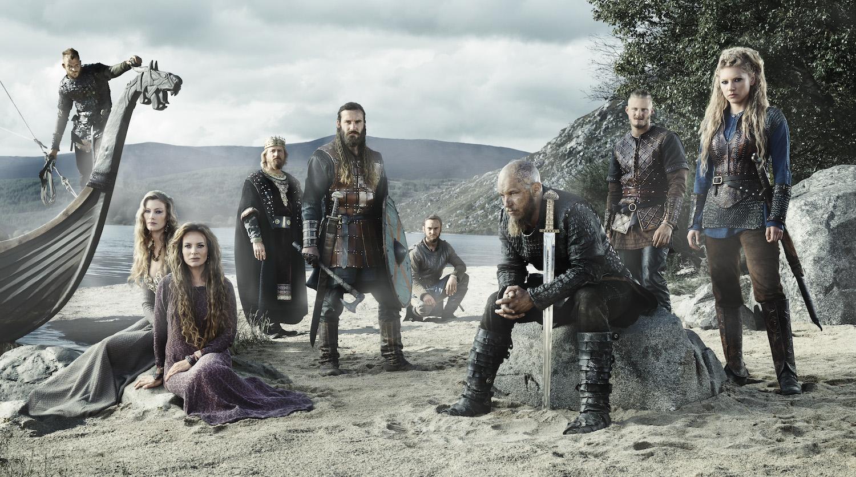 Tenemos nuevo actor en 'The Vikings'