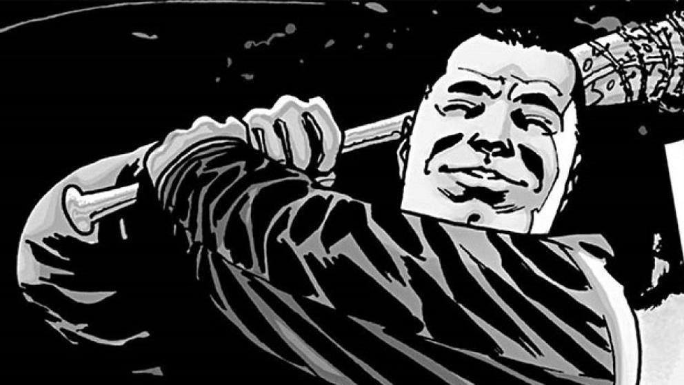 'The Walking Dead': filtrado vídeo de Negan en la sexta temporada