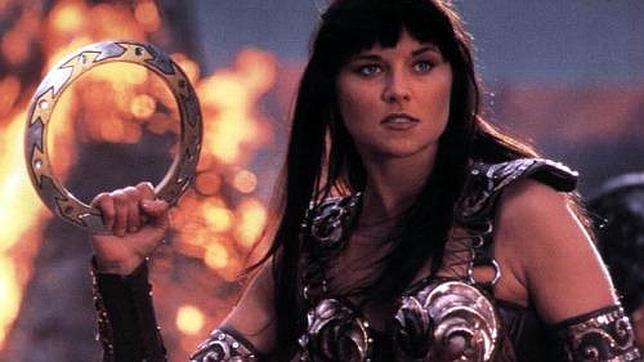 En el reboot, 'Xena: La princesa guerrera' será homosexual
