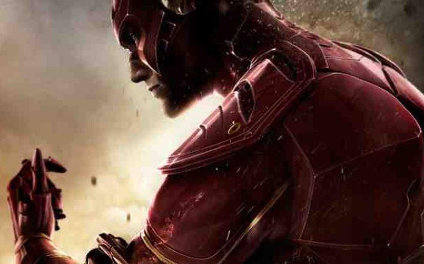 'The Flash': una intrigante identidad será revelada