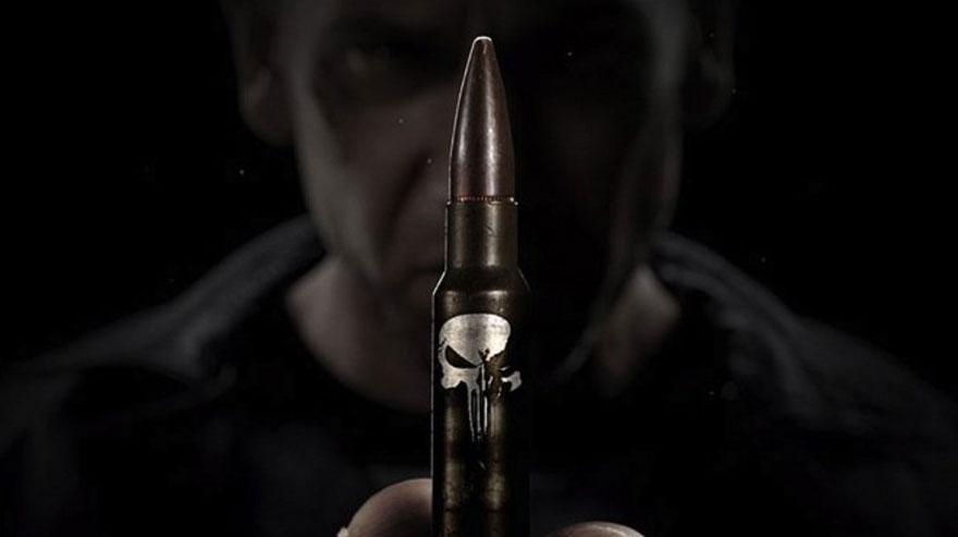 El teaser de 'The Punisher' confirma la nueva serie de Netflix