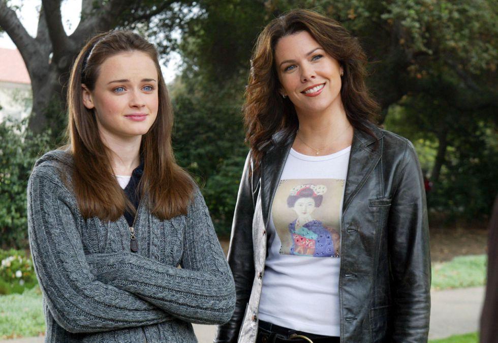 'Las Chicas Gilmore': primera imagen oficial del regreso