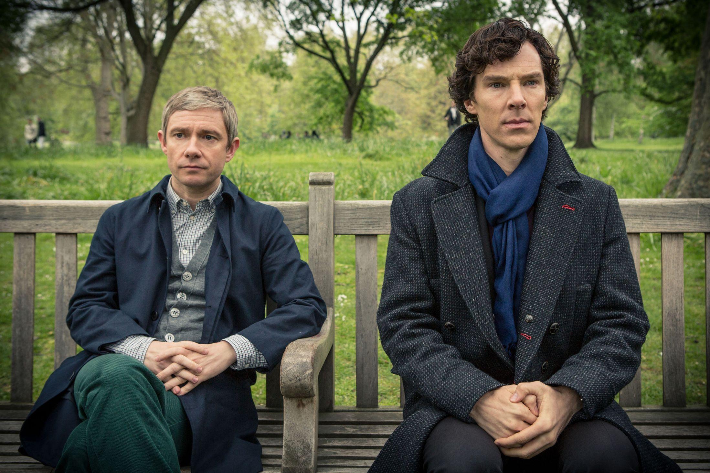 'Sherlock': Steven Moffat avisa de un climax trágico