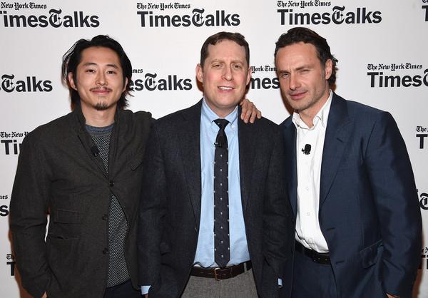 'The Walking Dead': explicaciones sobre el final de la sexta temporada