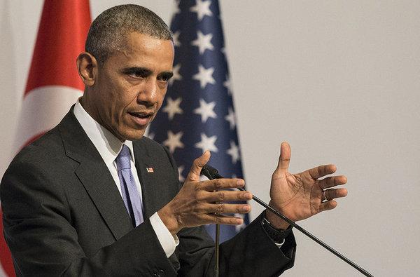 'Juego de Tronos': Obama quiere saber qué ha pasado con Jon Nieve