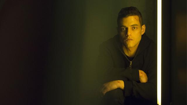 'Mr. Robot': promo de la segunda temporada, ¡ya aquí!