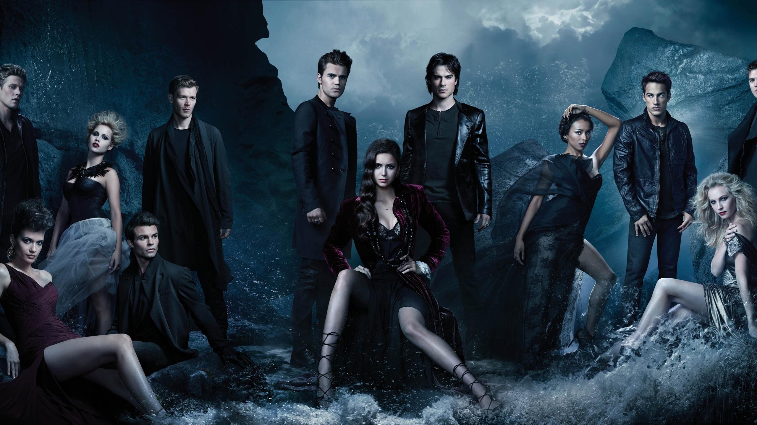 'The Vampire Diaries': cómo terminará la actual temporada