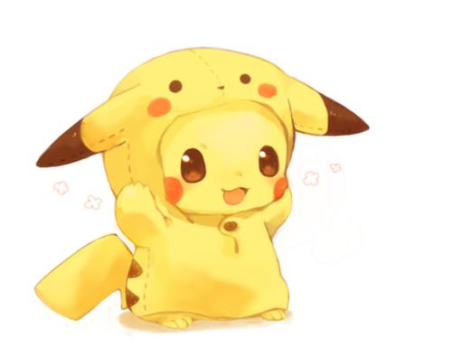 Especial: los 'Pokémon' más adorables de la primera entrega