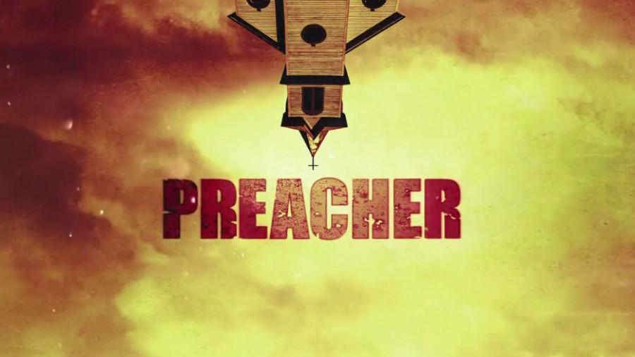 'Preacher': nueva promo de la serie demoniaca