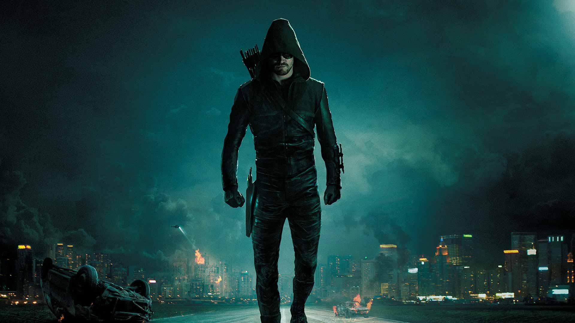 'Arrow': desvelado el secreto de la nueva muerte