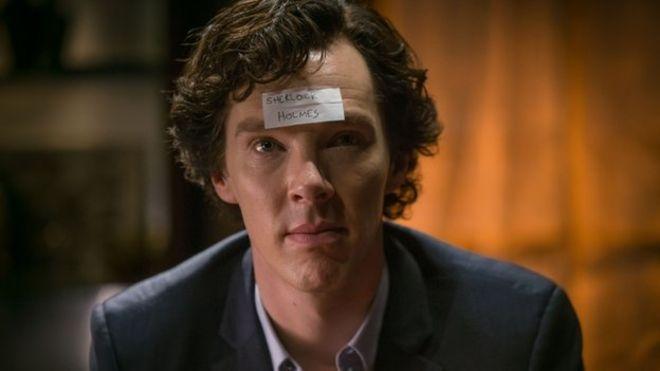 'Sherlock': Comienza el rodaje de la 4ª temporada