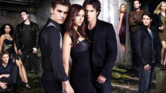 'The Vampire Diaries': el mejor ser sobrenatural