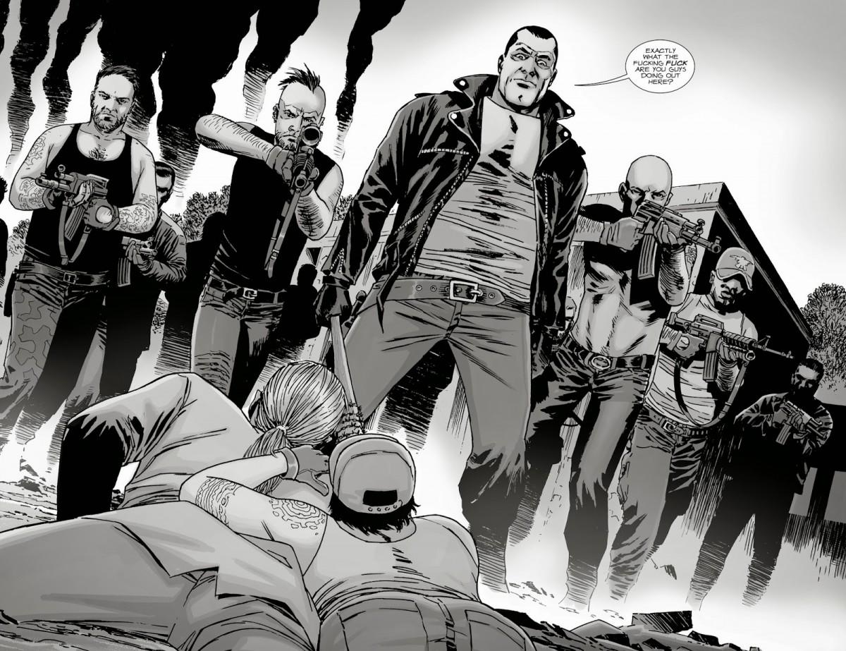 'The Walking Dead': petición online para otro episodio