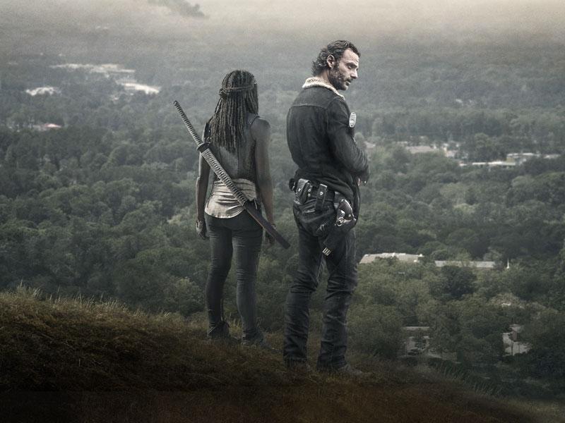 'The Walking Dead': todas las muertes de la sexta temporada